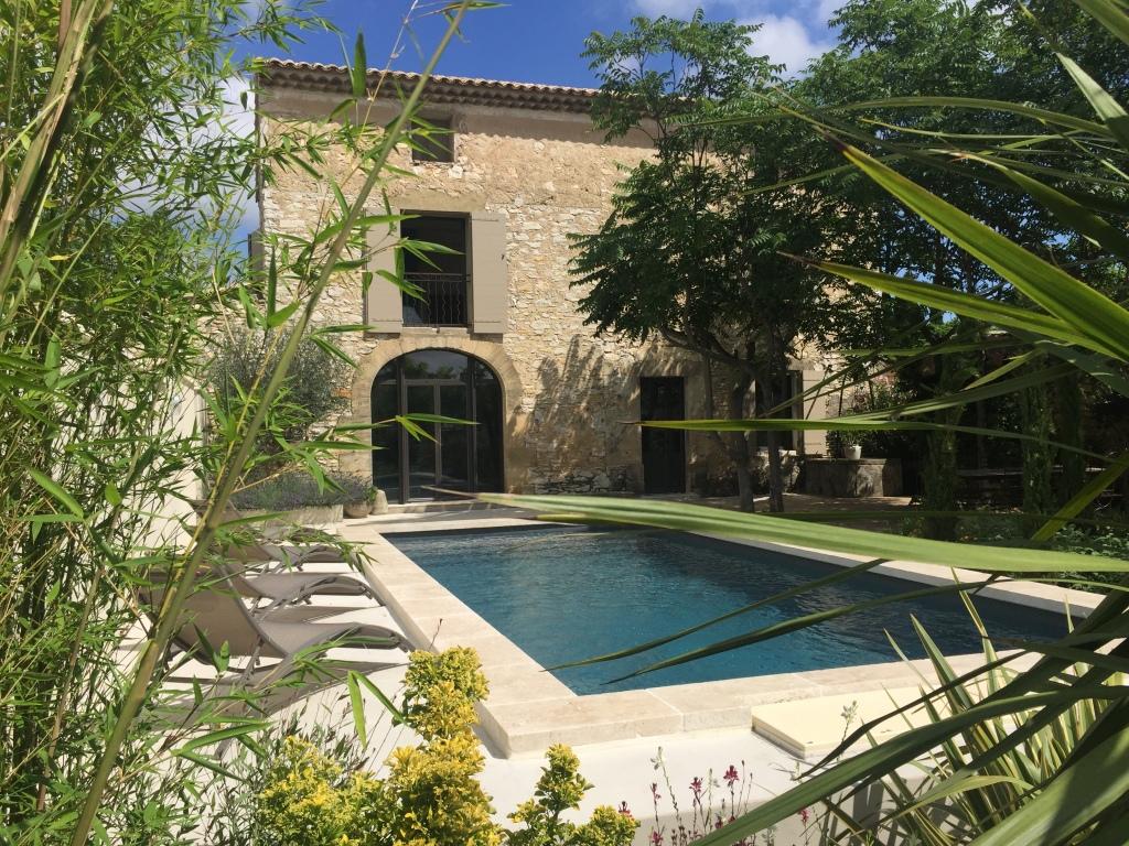 gite - maison vacances - Mas du Félibre - Avignon Isle sur la Sorgue